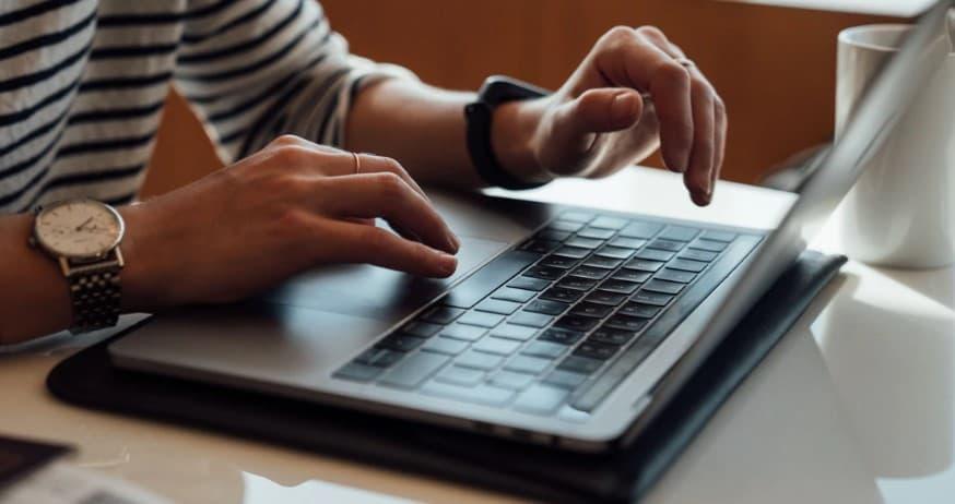 stroomverbruik laptop